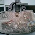 スプリングガーデンのバッグ