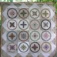 Star&Cross in Circle